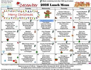 lunch-menu-december-2016