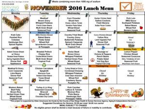 lunch-menu-november-2016